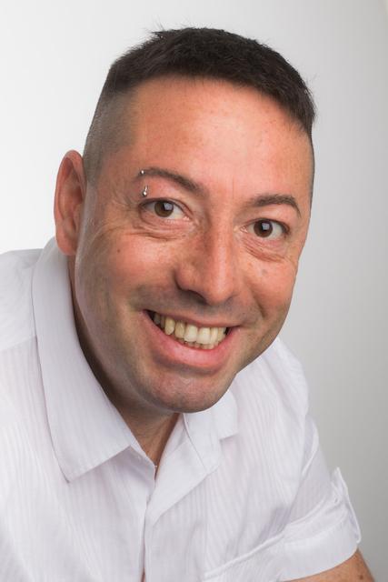 Sven Müsing - Profilfoto MS Parkett Lörrach Steinen